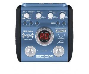 Процессор для электрогитары Zoom G2R