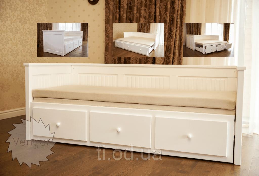 Детская кровать Герда