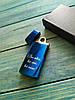 USB зажигалка в подарочной упаковке. Гравировка под заказ. В наличии, фото 3