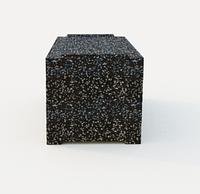 Бокс пліометричний гумовий 3 в 1 PuzzleGym PB-01, фото 1