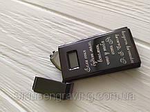Электроимпульсная USB зажигалка. Лучший подарок!, фото 3