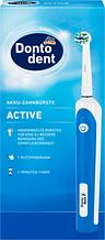 Електрическая зубная щетка  Dontodent Active