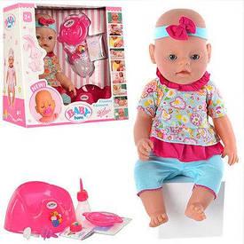 Интерактивные куклы и пупсы