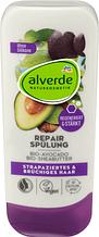 Кондиционер для волос восстанавливающий Alverde Repair Bio-Avocado 200мл