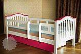Детская кровать Максим, фото 7