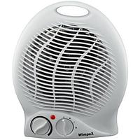 Мощный Тепловентилятор электрический обогреватель Wimpex WX-425 1500W