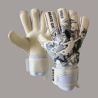 Перчатки вратарские BRAVE GK REFLEX CAMO WHITE