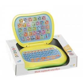 Электронные развивающие игрушки