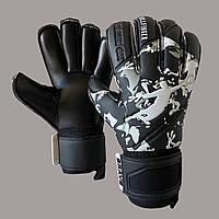 Перчатки вратарские BRAVE GK REFLEX CAMO BLACK
