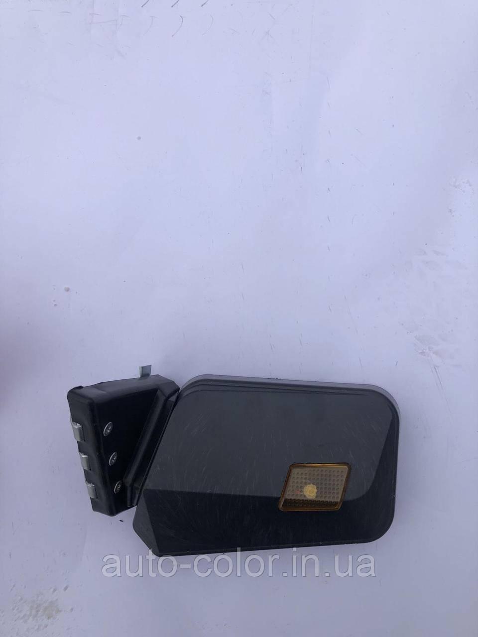 Зеркала автомобильные боковые с повторителем на ВАЗ 2101-2107  Комплект: 2 шт