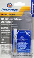 Permatex Профессиональный клей металл-стекло для зеркал заднего вида