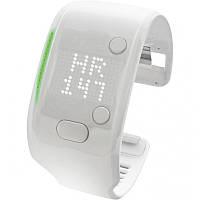 Фитнес-браслет Adidas miCoach Fit Smart измеритель пульса монитор сердечного ритма пульсометр датчик пульса