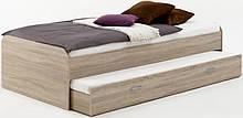 Выдвижная кровать для двоих ВКД 11