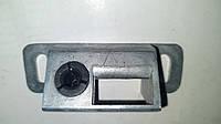 Планка замка багажника нижняя  Заз 1105, Дана, фото 1