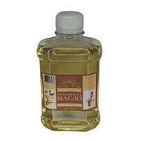 Репейное масло 250 мл на основе холодного отжима (Сыродавленное) Алтайвитамины