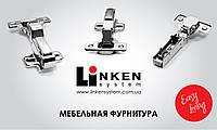 Завіса Linken SOFT CLOSE (з доводом)