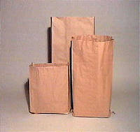 Мешки бумажные с защитой от влаги (влагопрочные)