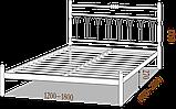 Кровать Тиффани, фото 2