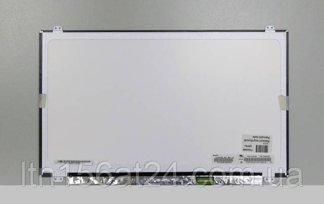 Матрица 15.6 NT156FHM-N41 (1920*1080, 30pin(eDP, 220cd/m2, 45/45/20/40(углы)), LED, SLIM(вертикальные ушки)