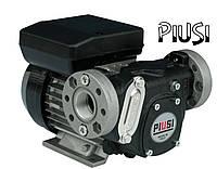 Для заправки грузовых авто насос 220В 75л/мин PANTHER72 Piusi Италия для перекачки диз топлива 000732000