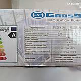 Насос частотный Гросс RS 25/4-180 EAB, фото 3