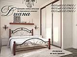 Кровать Диана, фото 5
