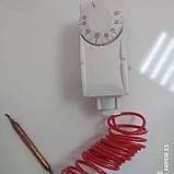 Термостат с выносным датчиком, фото 3
