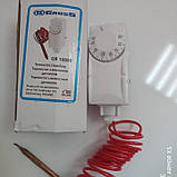 Термостат с выносным датчиком, фото 2