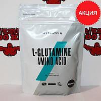 Глютамін: My protein Glutamine    250g