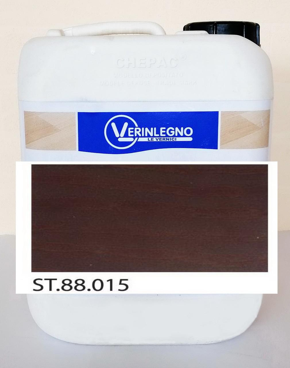 Краситель (морилка, бейц)  для древесины VERINLEGNO ST.88.015, тара: 1л.