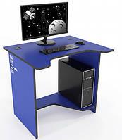 Стол геймерский  ZEUS™ Sputnik синий-черный, фото 1
