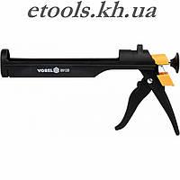 Пистолет для силикона 245 мм Vorel 09120