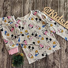 Піжамка для дівчаток George 4-5р / 104-110см.