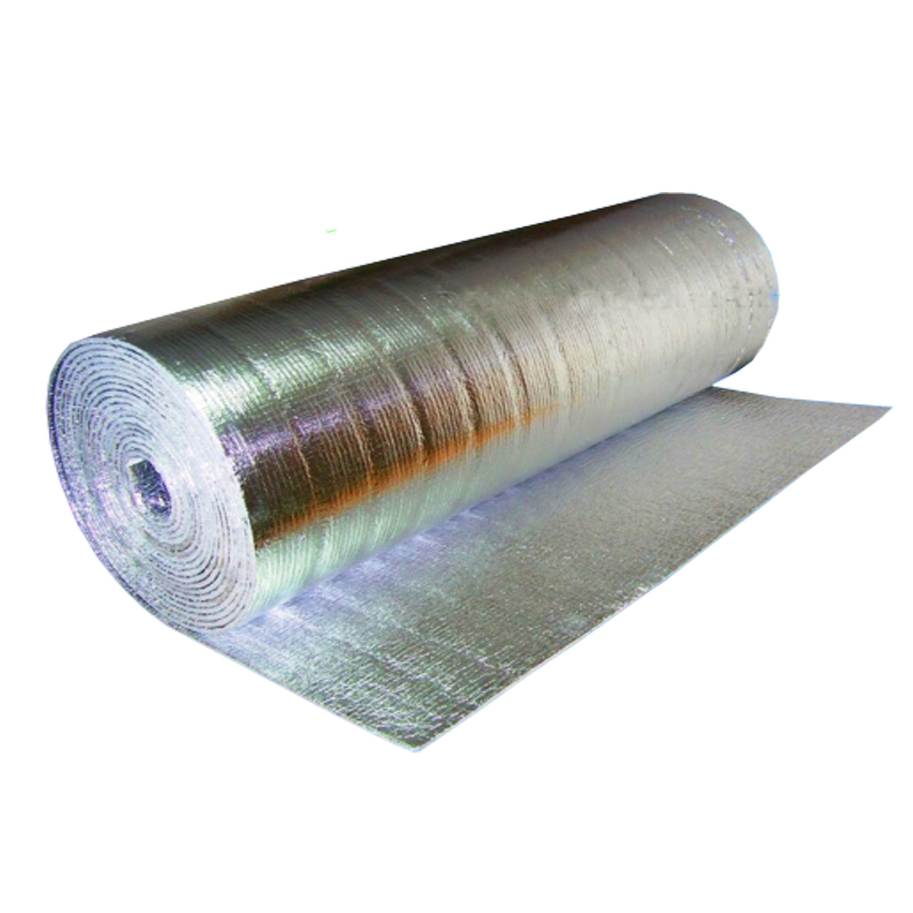 Газовспененный полиэтилен ламинированный с двух сторон 8 мм