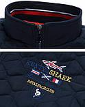 Kenty&Shark original мужской жилет кенти шарк, фото 7