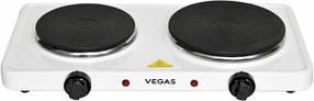 Плита электрическая настольная Vegas VEP-0040