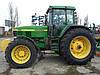 Трактор john deere 7710  160л.с
