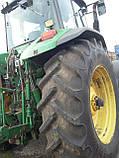 Трактор john deere 7710 160л.з, фото 2