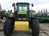Трактор john deere 7710 160л.з, фото 3
