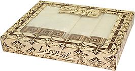 Набор полотенец Lorenzzo Piazze 3 пр. (76-167-154)