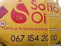 Продажа дизельного топлива, заправка в кубы вся Украина
