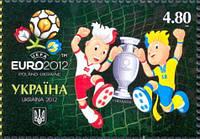 Чемпионат Европы по футболу, Украина/Польша'12, Талисманы