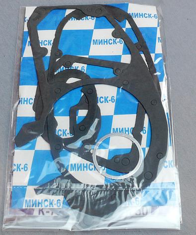Прокладки двигуна набір МІНСЬК 6в, фото 2