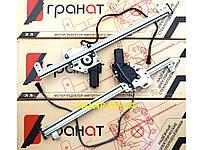 Гранат УАЗ 3160 Патріот в передні двері UAZ Patriot електро склопідйомники