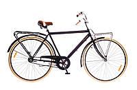 "Велосипед 28"" Дорожник COMFORT MALE 14G Velosteel St с багажн. (3 цвета) (м) 2016 (OPS-D-28-030-1)"