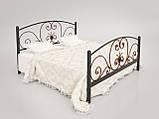 Кровать Нимфея, фото 2