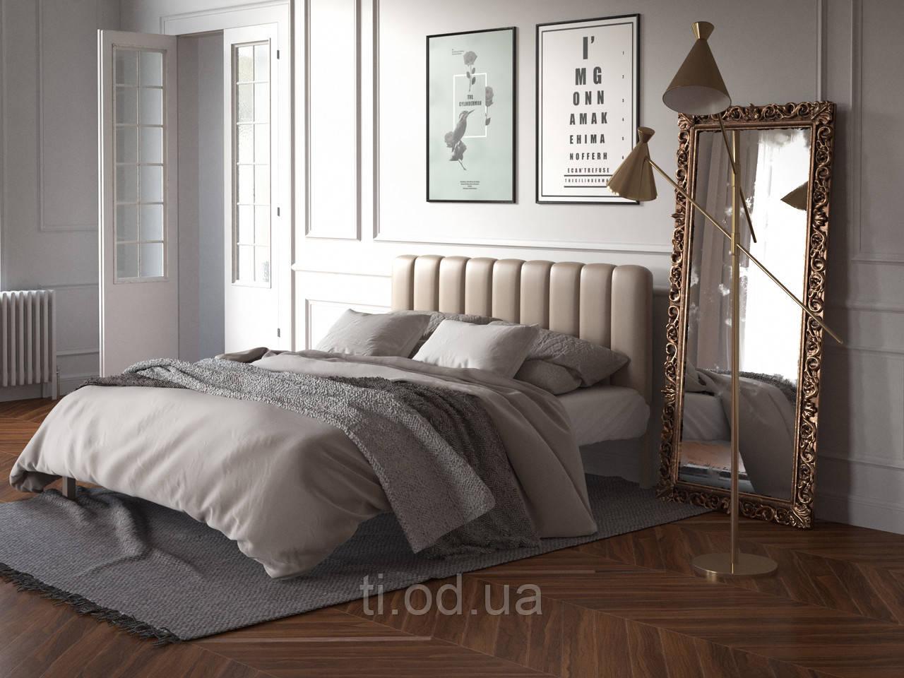 Кровать Фуксия