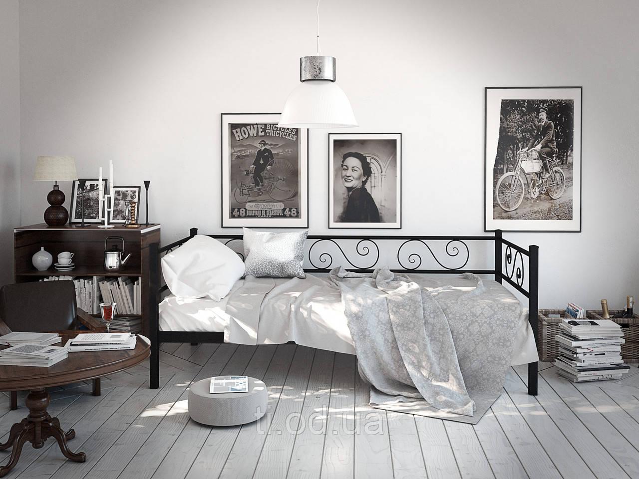 Кровать - диван Амарант
