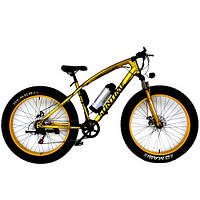 Электровелосипед  Сантайм 750