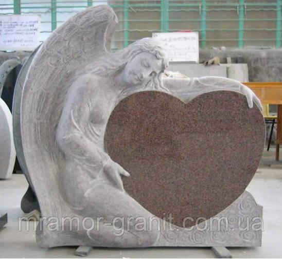 Памятник из гранита П - Г 004